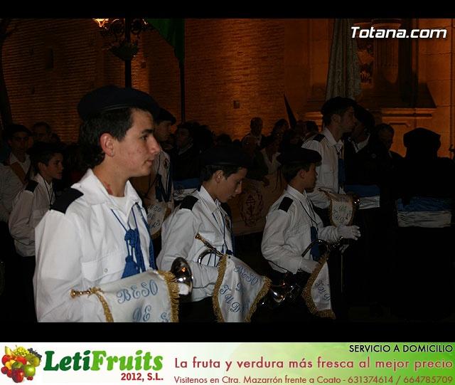 PROCESI�N MARTES SANTO 2008 - 35
