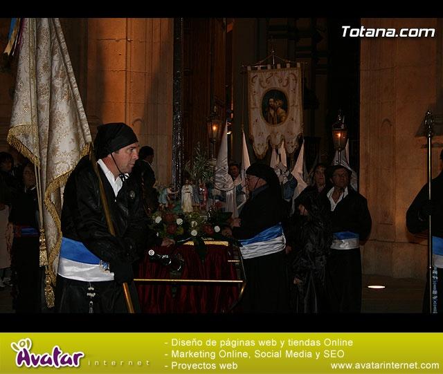 PROCESI�N MARTES SANTO 2008 - 45