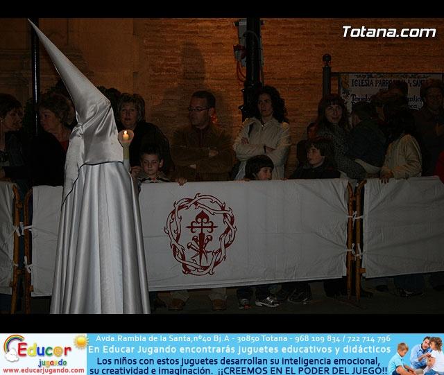 PROCESI�N MARTES SANTO 2008 - 55