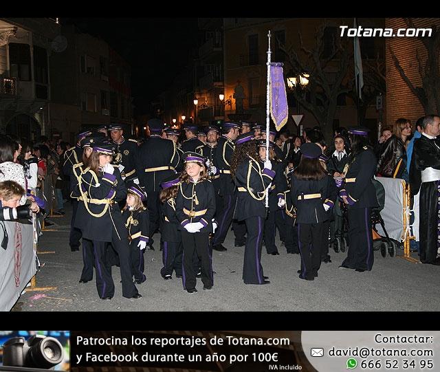 PROCESI�N MARTES SANTO 2008 - 56