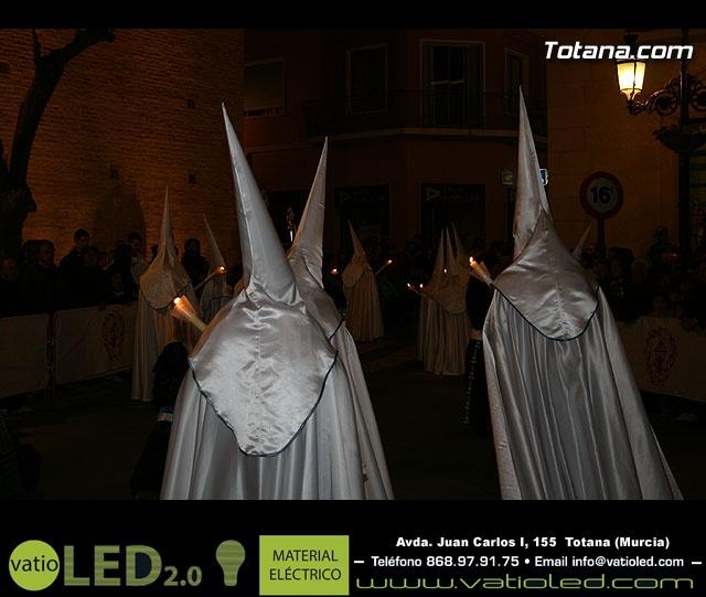 PROCESI�N MARTES SANTO 2008 - 59