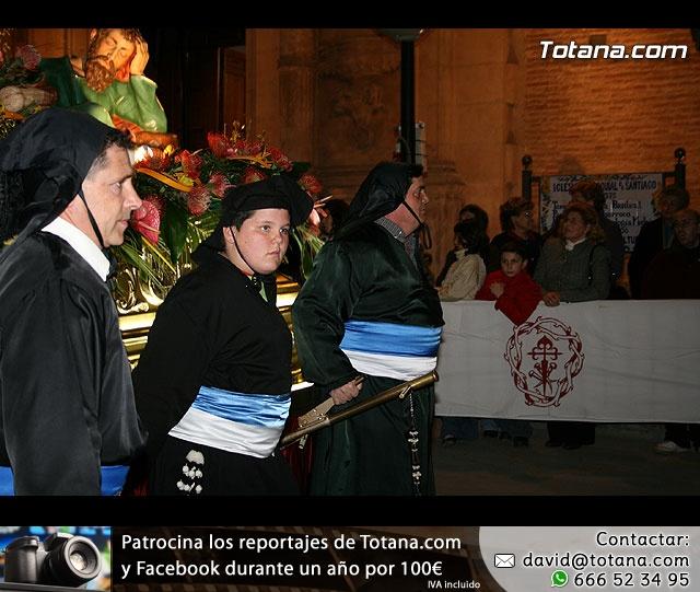 PROCESI�N MARTES SANTO 2008 - 65