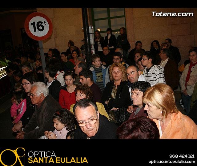 PROCESI�N MARTES SANTO 2008 - 70