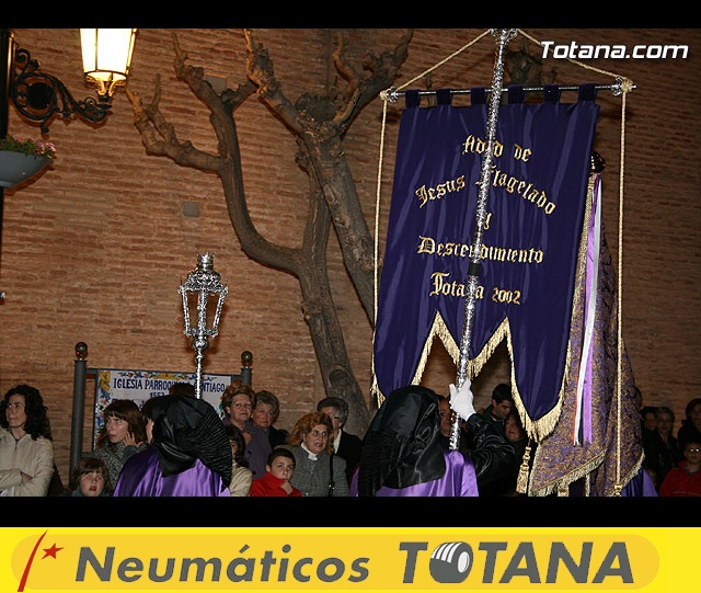 PROCESI�N MARTES SANTO 2008 - 72
