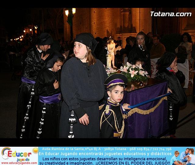 PROCESI�N MARTES SANTO 2008 - 77