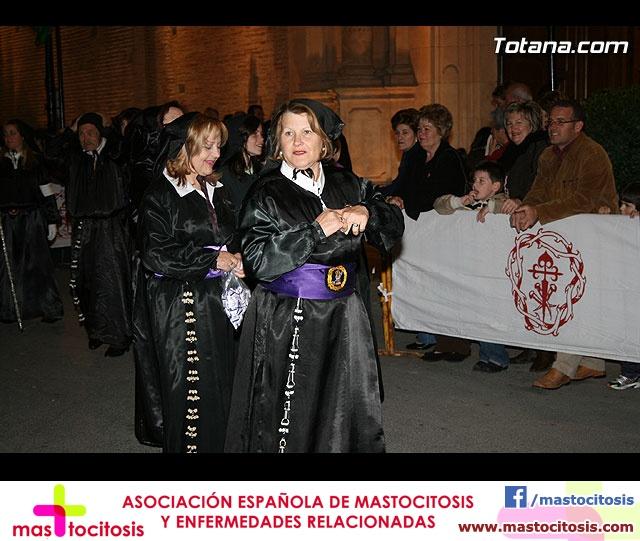 PROCESI�N MARTES SANTO 2008 - 78