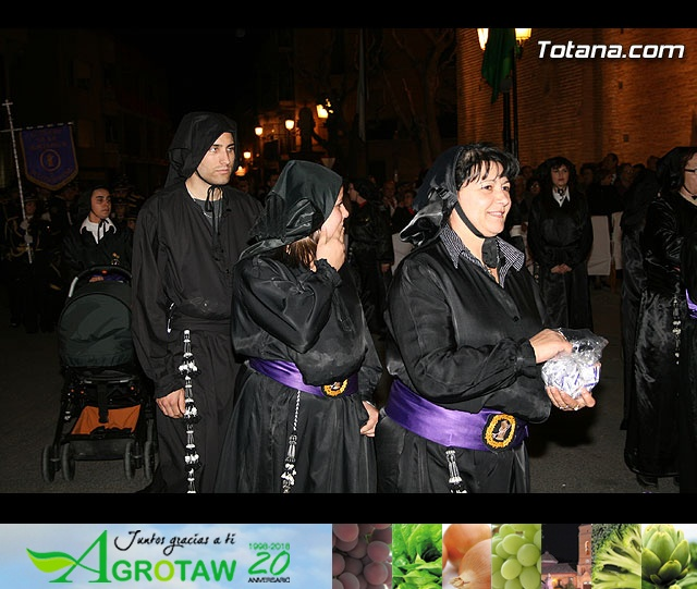 PROCESI�N MARTES SANTO 2008 - 79
