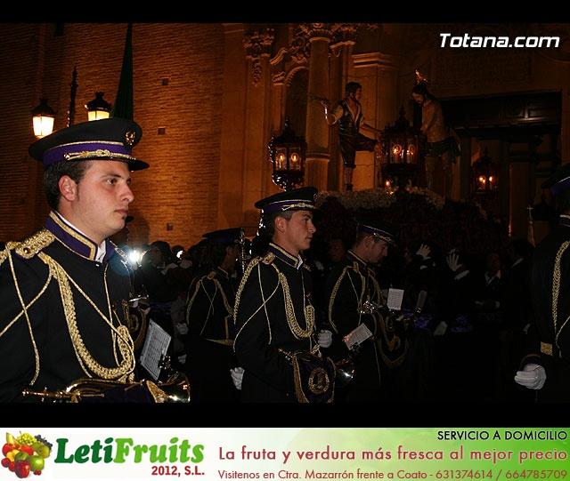 PROCESI�N MARTES SANTO 2008 - 89