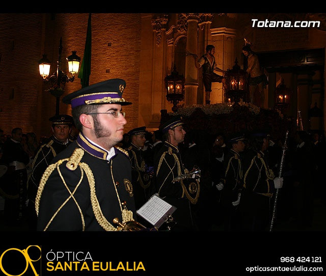PROCESI�N MARTES SANTO 2008 - 90