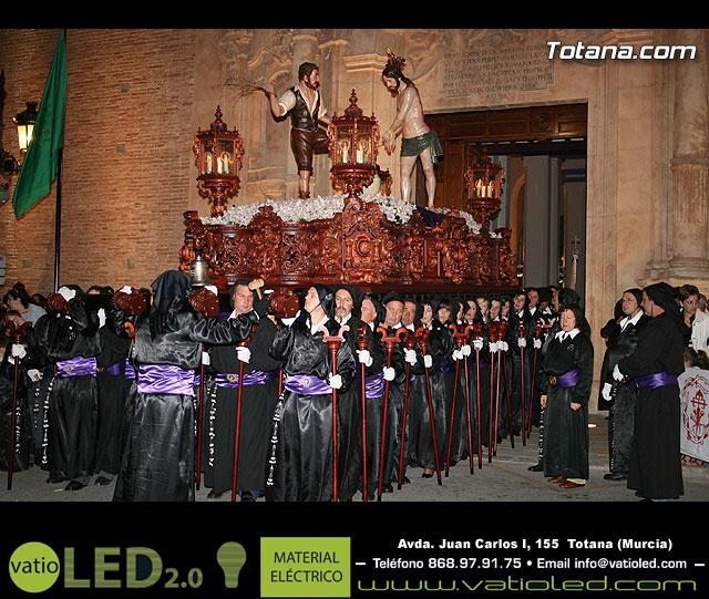 PROCESI�N MARTES SANTO 2008 - 101
