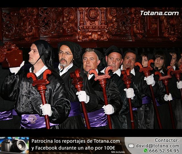 PROCESI�N MARTES SANTO 2008 - 102
