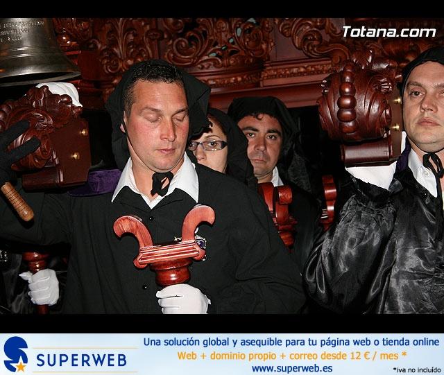 PROCESI�N MARTES SANTO 2008 - 104