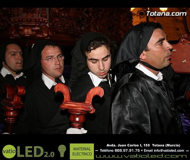 PROCESI�N MARTES SANTO 2008 - 108
