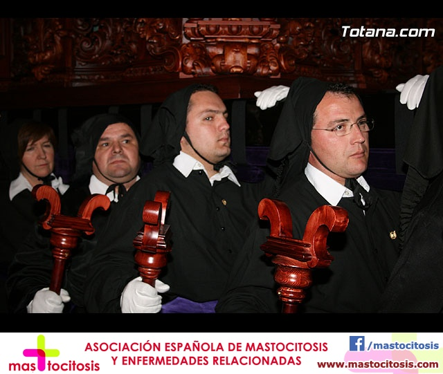 PROCESI�N MARTES SANTO 2008 - 109
