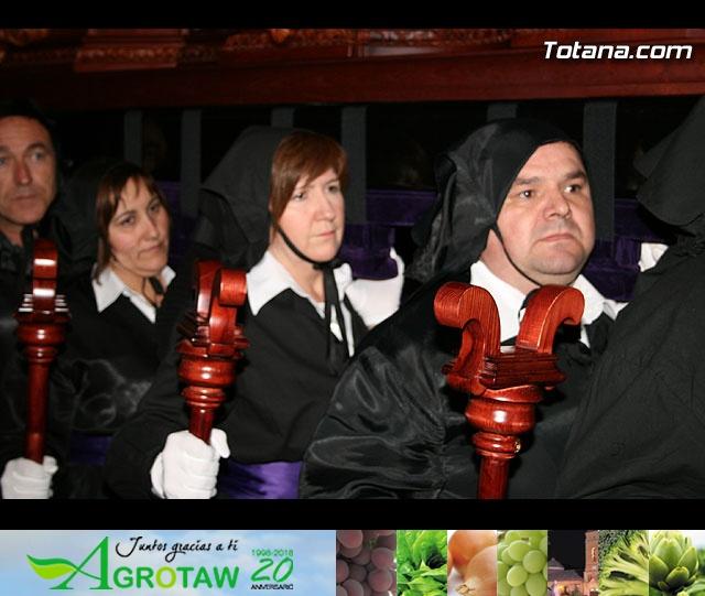 PROCESI�N MARTES SANTO 2008 - 110