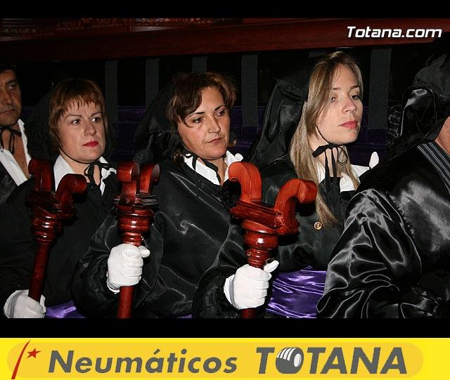 PROCESI�N MARTES SANTO 2008 - 112