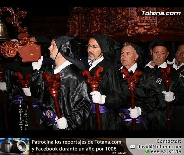 PROCESI�N MARTES SANTO 2008 - 117