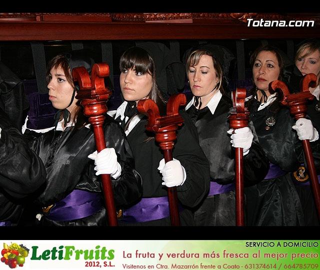 PROCESI�N MARTES SANTO 2008 - 119
