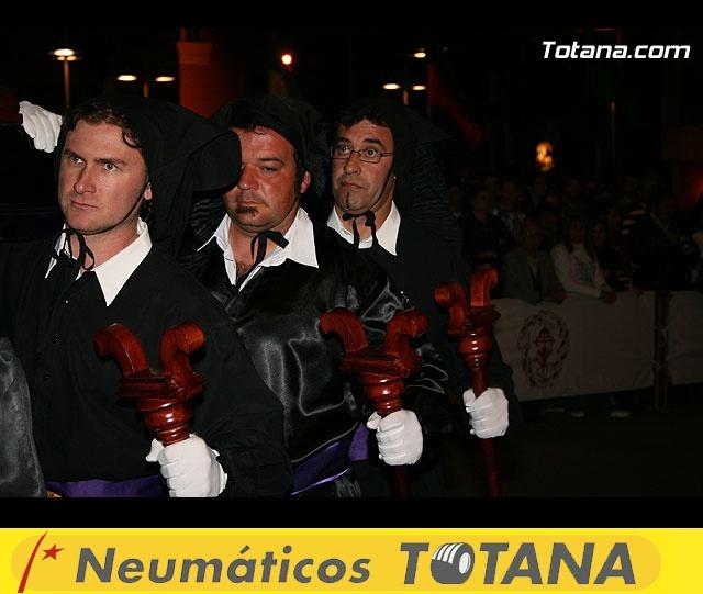 PROCESI�N MARTES SANTO 2008 - 123