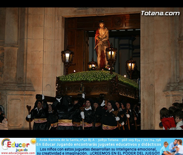 PROCESI�N MARTES SANTO 2008 - 135
