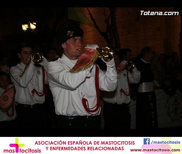 PROCESI�N MARTES SANTO 2008 - 141