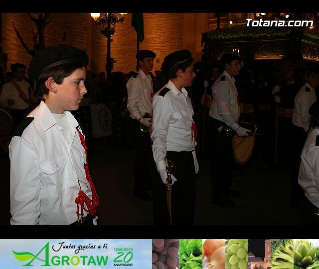 PROCESI�N MARTES SANTO 2008 - 145