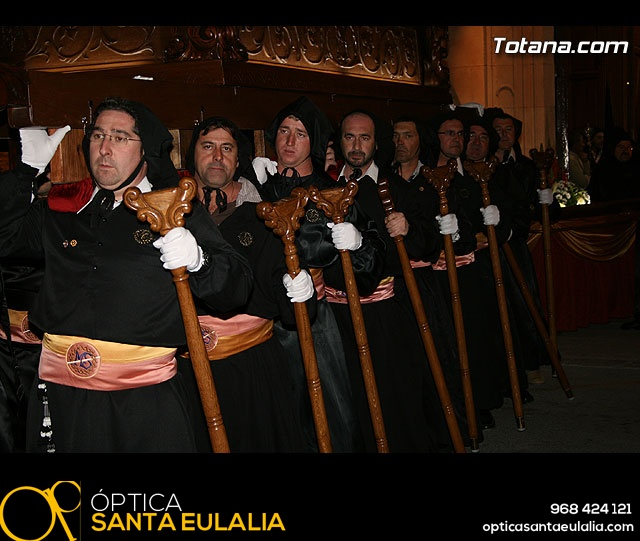 PROCESI�N MARTES SANTO 2008 - 153