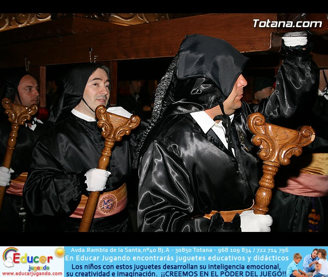 PROCESI�N MARTES SANTO 2008 - 156