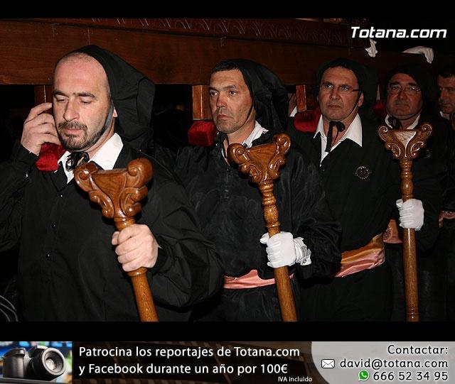 PROCESI�N MARTES SANTO 2008 - 164