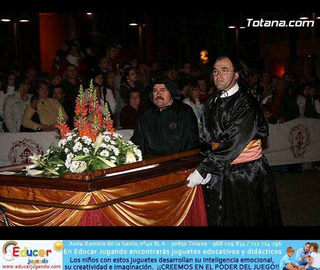 PROCESI�N MARTES SANTO 2008 - 166