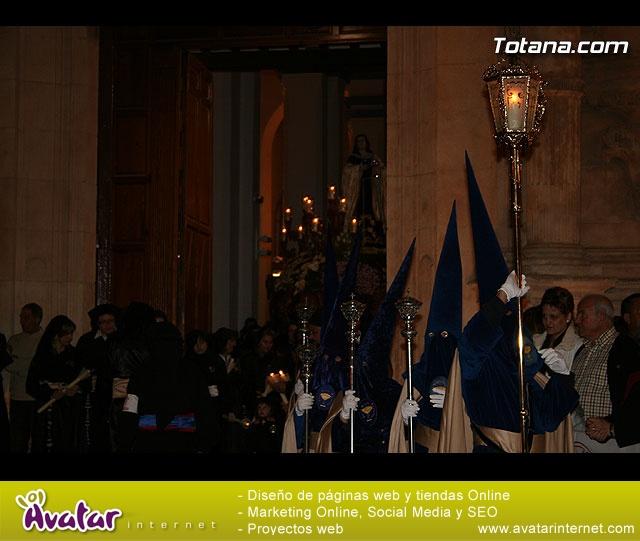 PROCESI�N MARTES SANTO 2008 - 175