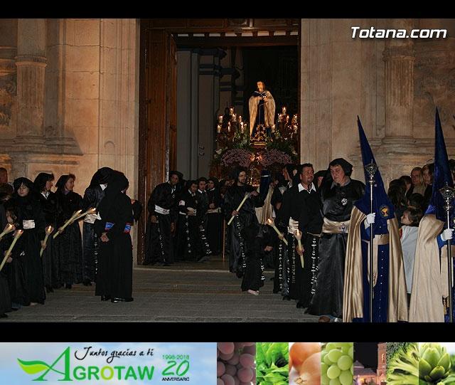 PROCESI�N MARTES SANTO 2008 - 178