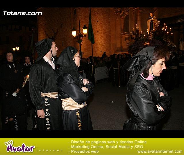 PROCESI�N MARTES SANTO 2008 - 185