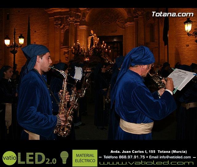 PROCESI�N MARTES SANTO 2008 - 196