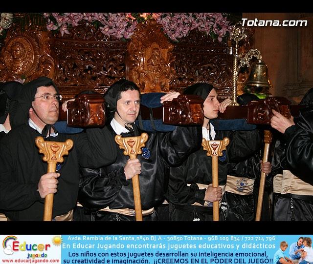 PROCESI�N MARTES SANTO 2008 - 213