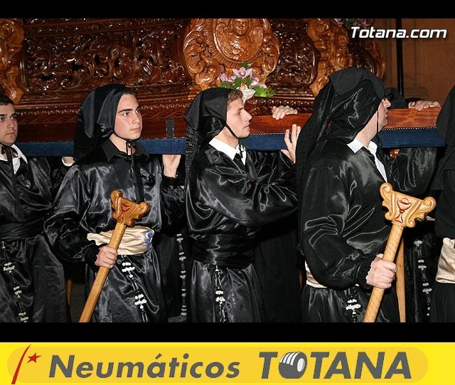 PROCESI�N MARTES SANTO 2008 - 215