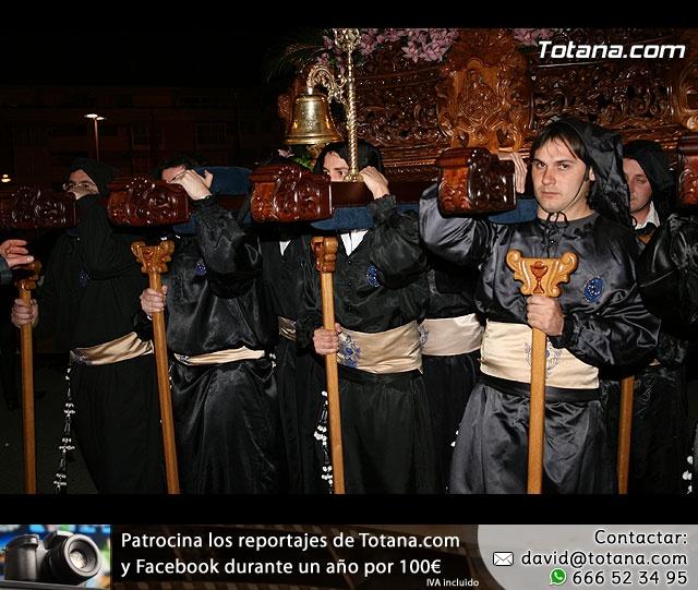PROCESI�N MARTES SANTO 2008 - 219