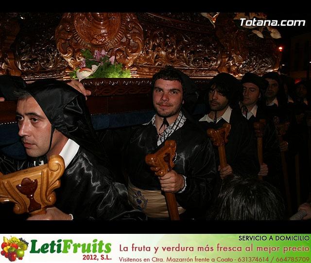 PROCESI�N MARTES SANTO 2008 - 222