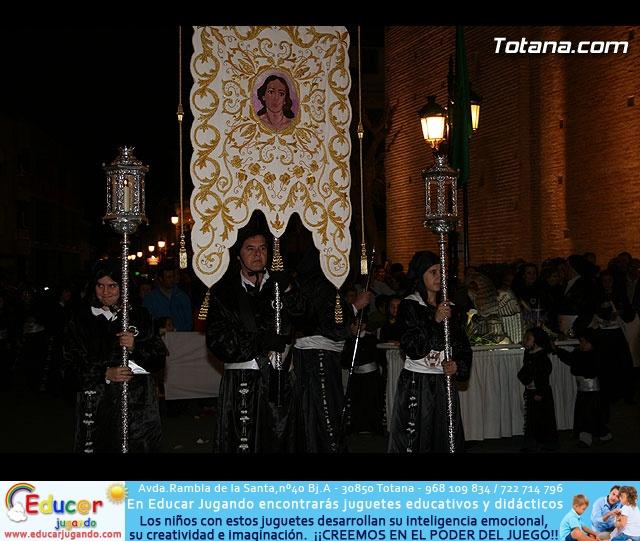 PROCESI�N MARTES SANTO 2008 - 231