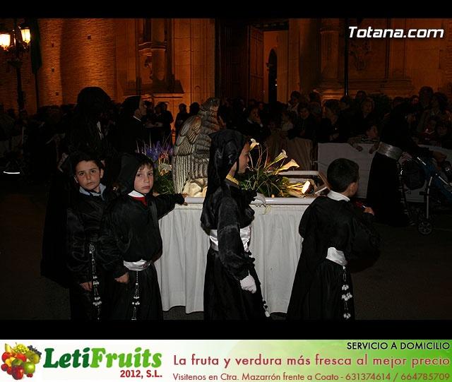 PROCESI�N MARTES SANTO 2008 - 234