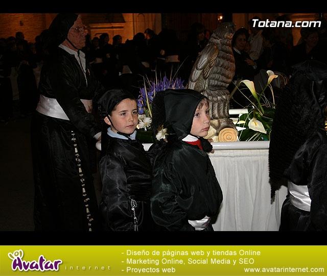 PROCESI�N MARTES SANTO 2008 - 235
