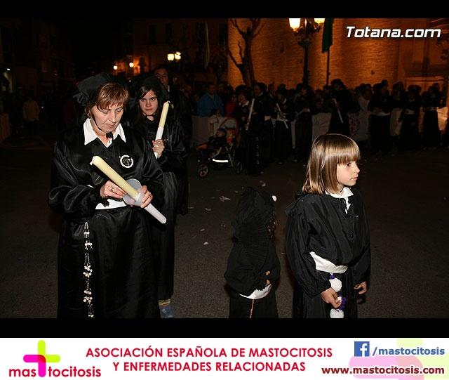 PROCESI�N MARTES SANTO 2008 - 236