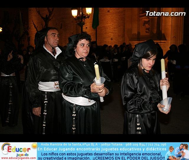 PROCESI�N MARTES SANTO 2008 - 237