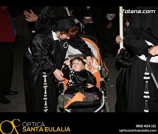 PROCESI�N MARTES SANTO 2008 - 238