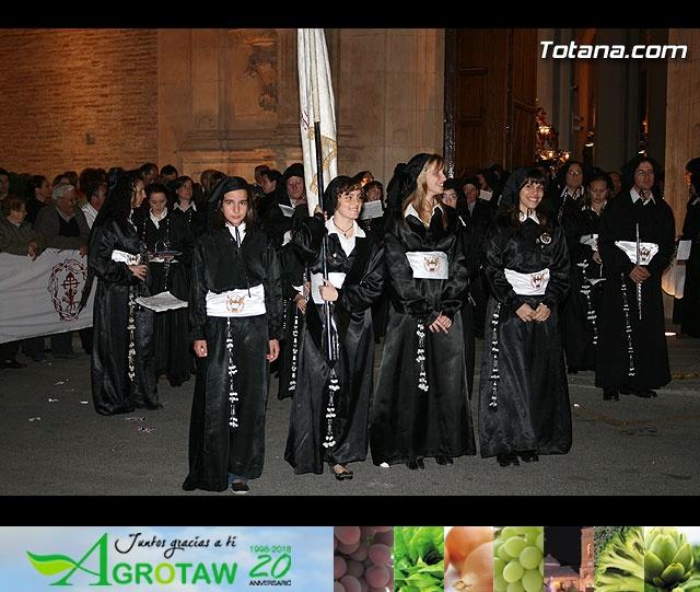 PROCESI�N MARTES SANTO 2008 - 240