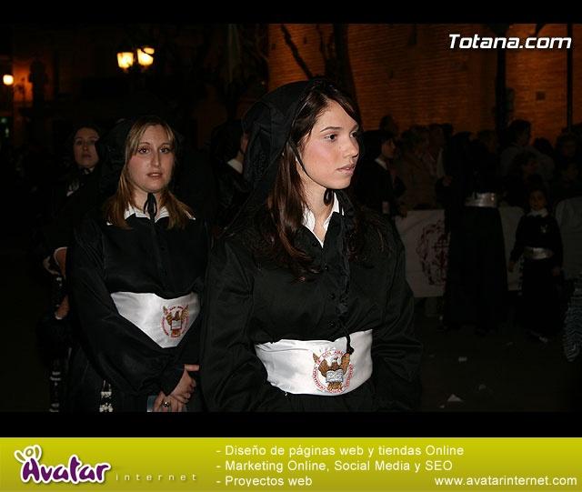 PROCESI�N MARTES SANTO 2008 - 243
