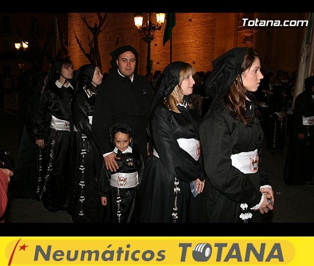 PROCESI�N MARTES SANTO 2008 - 244