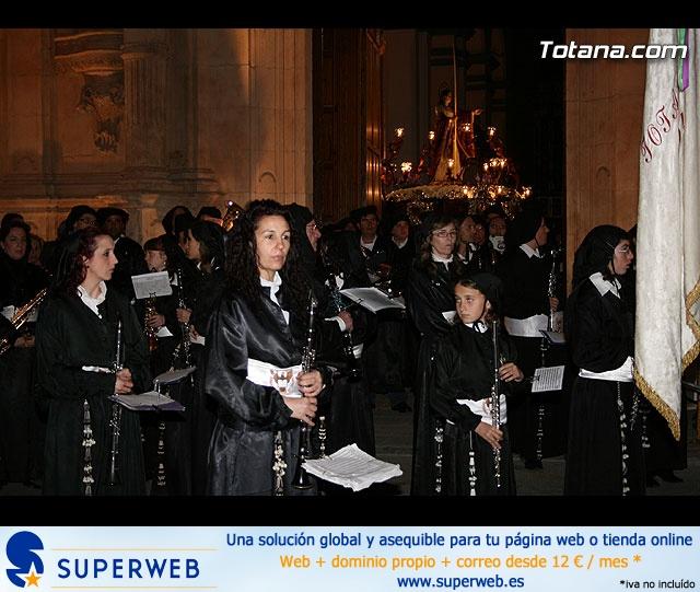 PROCESI�N MARTES SANTO 2008 - 245