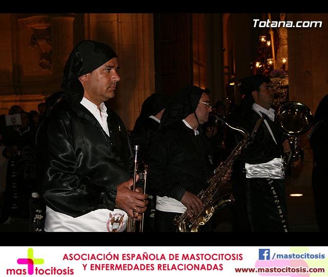 PROCESI�N MARTES SANTO 2008 - 250