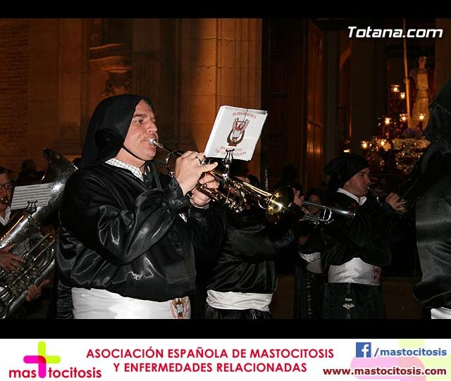 PROCESI�N MARTES SANTO 2008 - 251